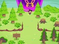 Con-Quest! Poké-con 擬人化されたギャルポケモンをゲットするエロフラRPG