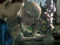 【3DCGアニメ】夢を調合する老人と悪夢を見続ける娘「DREAMMAKER」