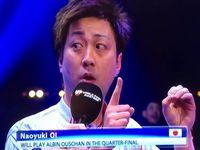 英語が苦手な日本人ビリヤード選手が世界大会のインタビューで乗り切った方法とは!