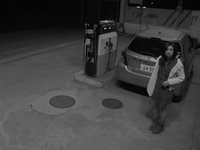 帰宅途中にガソリンを入れるため、ガソリンスタンドに立ち寄ってみたら...「エンスト」