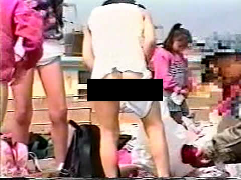 小学生女子 裸 盗撮