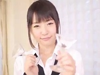 ザーメンソムリエールのつぼみちゃんが精子から昨日の夕食を当てる!?