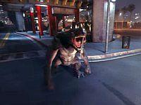 【VR】緊急事態発生!隕石の墜落と共に現れたクリーチャーから逃げろ!