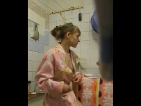 かわいい妹の裸が見たくて風呂場にカメラを仕込んでみた