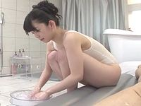 芦田愛菜ちゃんがソープ嬢になったらこんな感じ