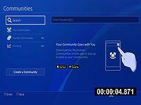 PS4でアカウントBANまでのタイムアタックに挑戦した男が驚異的な記録を達成www
