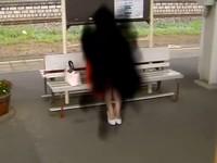 ある鉄道会社車掌の戦慄体験「黒いもや」