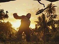 【VR】あのキングコングの世界が疑似体験できる!「キングコング:髑髏島の巨神」