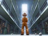 【3DCGアニメ】刑務所に入った新入りの苦悩「Jungle Jail」