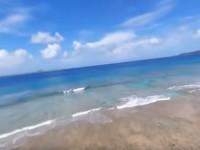 【VR】夏はやっぱりリゾート!沖縄の海を堪能しよう