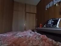 【VR】金縛りという心霊体験をVRで表現!?