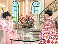 黒柳徹子さんが彼女のアンドロイドと対話する「トット(totto)の部屋」