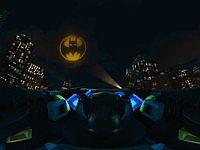 【VR】ゴッサムシティを守るバットマンに同行!「レゴバットマン ザ・ムービー」