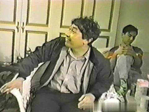 【無修正】蛭子さんが過去に出演していた裏ビデオが闇深すぎるwww
