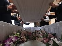 【VR】もしも、自分が死んだら......?主観アングルで見るお葬式