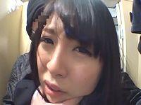 トイレの個室でオシッコ中の女子校生を引きずり出してレイプしてやったゾ!!