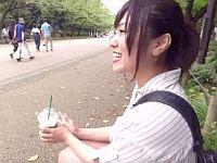 【VR】関西弁の女の子とのんびりデートしてみよう♪