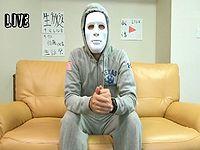 仮面を被った某有名YouTuberのAV出演疑惑のある動画がコチラwww