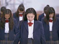 あの「登美丘高校ダンス部」が今度は映画とコラボした制服で踊る新作ダンスを発表!
