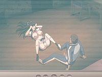 【エロアニメ】百戦錬磨の自宅警備員が本気を出して敵を排除していくッ!!