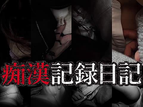これって本物の犯罪じゃ......?『痴漢記録日記 vol.5』を詳細レビュー!