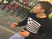 【大阪】深夜の道頓堀でDQNが男性2人をボコボコに暴行している様子が目撃される