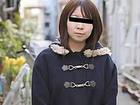 地方から上京してきた地味系ウブ娘をハメ撮り中出し!