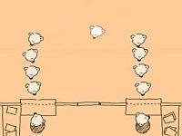 【アニメ】カウンターの行列に並んだ時のあるあるがあるある過ぎる件