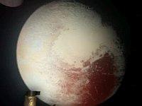 【VR】思えば遠くへ来たもんだ......これがあの冥王星の姿か......