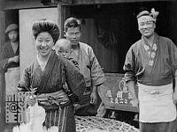 約90年前の日本の風景が今、サウンド付きで蘇る!貴重な昭和史映像