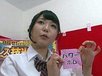 マニアックすぎ!クジ引きで引いたプロレス技を実技して正解なら100万円ゲット!
