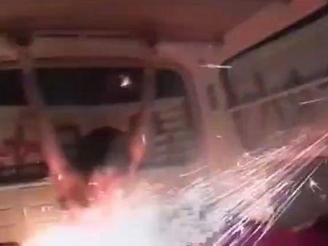 1990年代に平野勝之監督が制作したキチガイじみたドキュメンタリーAV