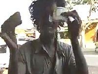 【インド】物乞いのおっさんが明かした驚きの収入額とは...!