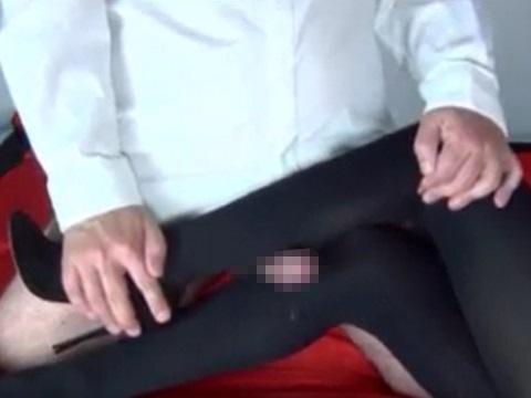 スラっと長い脚が美しいお姉さんの足コキコンピレーション