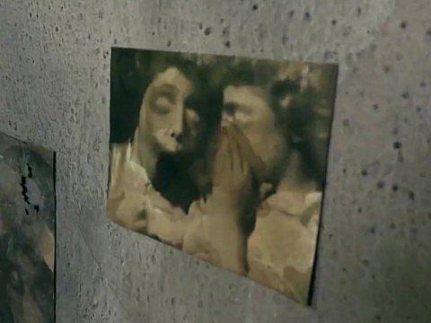 【無修正】スプラッタな映画「死霊のはらわた」がエロパロに!