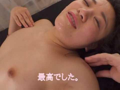 ムチムチ超軟体のちょいブスなパワー系新体操女子が汗と涙のAVデビュー!