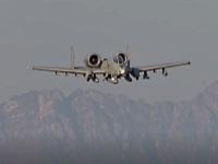 攻撃機A-10 サンダーボルトIIのラジコンがかっこよすぎる