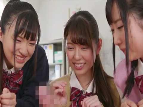 女子校生の間でチンコをペットにするのが大流行している世界がカオスすぎるwww
