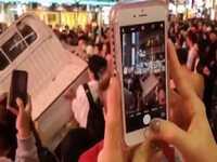 【2018】痴漢!盗撮!暴力沙汰!渋谷ハロウィン騒動のひどすぎる映像をまとめてみた...