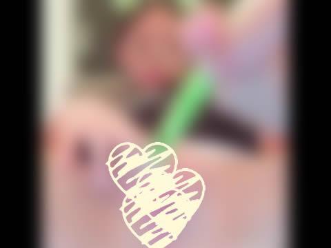 ツルマン少女が裸ランドセルでおま○こくぱぁしている動画