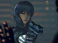 【3DCGエロアニメ】攻殻機動隊・草薙素子が敵に捕まって電脳レイプされまくる