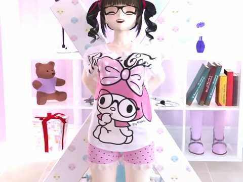 くすぐりマシーンに拘束されて足裏をくすぐり責めされる少女の3Dエロアニメ Tickle.Style