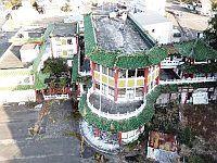 ドローン空撮!寂れすぎた高知県の博物館廃墟「珊瑚博物館」