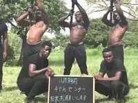 推しメンを応援するアフリカのラブライバーたちが強すぎるwww