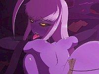 Lala's Micro-H Game ストリッパーのモンスター少女に中出しするエロフラッシュ