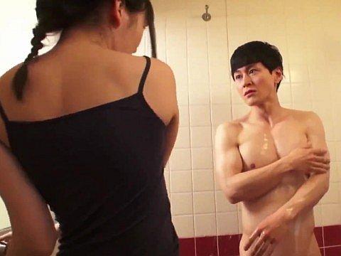 【NTR】激しい妹のセックスに発情した姉が妹彼を寝取ってイキションセックス!