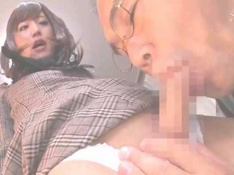 【七瀬るい】誘惑してきた美少女がチンコ付きの男の娘だったら逆に興奮するよね…?