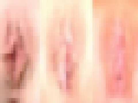 【無修正】大量のマンコがひたすら横スライドで流れてくる女性器動画が正直キツいwww
