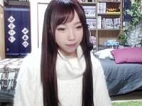 【愛瀬美希】ライブチャットが流出!?カメラの前で公開SEXさせられた美女
