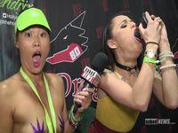 【Exxxotica Expo】アメリカで開催されてるアダルトイベントが楽しそうwww【性の祭典】